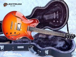 Eastman ROMEO SC guitar