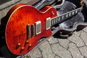 Eastman Solid body SB-59v Classic guitar