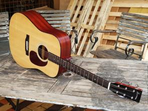 Western Guitar EASTMAN E1D