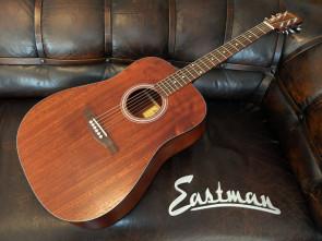 Western Guitar EASTMAN AC-DR2 i Mahogny