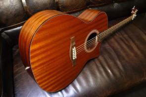 Western Guitar EASTMAN Acgace-2