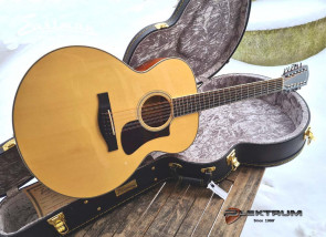 EASTMAN AC330E-12 12 strengs Western guitar