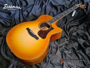 EASTMAN AC522ce-GB Western guitar