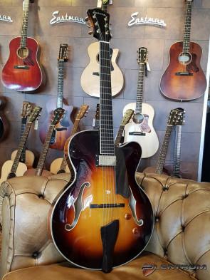 EASTMAN Archtop AR503ce guitar - Sunburst
