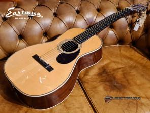 EASTMAN E20p Parlor Western guitar
