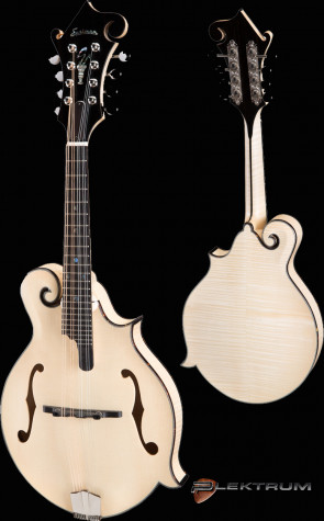 EASTMAN MD915 Blonde Mandolin