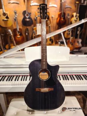 EASTMAN PCH3 Gace TBK Western guitar - Demo