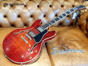 EASTMAN halvakustisk Thinline T59/v Classic guitar