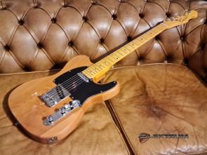 Elektrisk guitar T-style