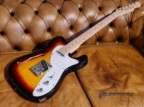 Elektrisk guitar T-style Thinline