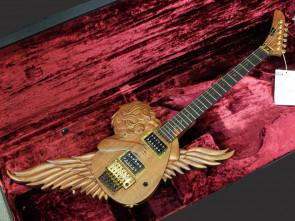 ESP Custom Angel elektrisk guitar