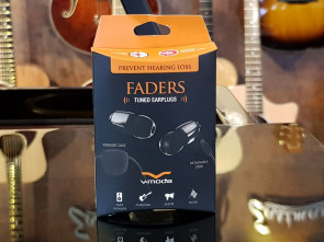 Faders Premium Earplugs