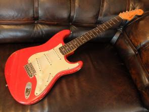Vintage Fender 1960' Stratocaster