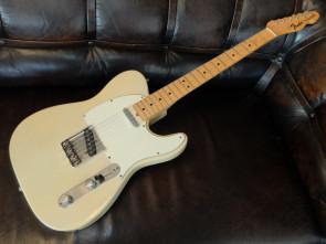 **SOLGT** Vintage Fender 1967' Telecaster