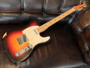 Vintage Fender 1969' Telecaster
