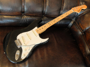 Vintage Fender 1974' Stratocaster