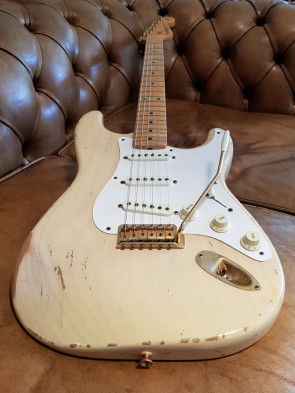 Fender 1995 Cunetto Stratocaster