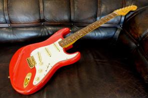 **SOLGT** Fender STG-65 Stratocaster - Japan