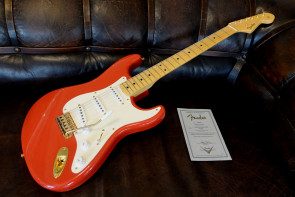 **SOLGT** Fender Custom Shop Time Maschine Stratocaster 2004'