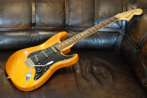 **SOLGT** Fender Stratocaster High-one USA