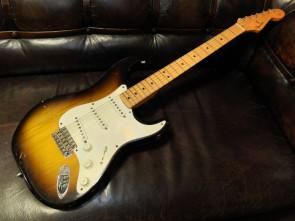 **SOLGT** Vintage Fender 1982' Stratocaster Reissue