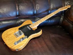 Vintage Fender 1978' Telecaster