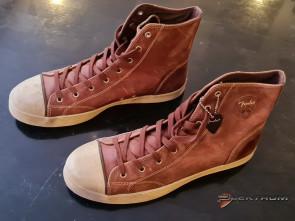 Originale Fender Converse støvler 44'
