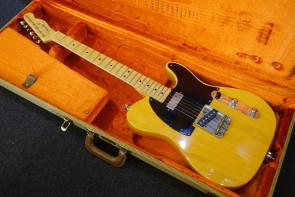 Fender Telecaster US HotRod 52