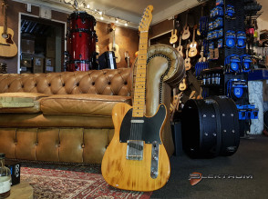 Fender  Telecaster TL52-ccb - Made in Japan