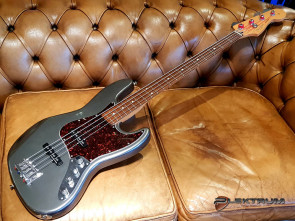 **SOLGT** Fender Mex Deluxe bas - brugt