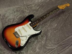 **SOLGT** Fender Vintage Squier Stratocaster