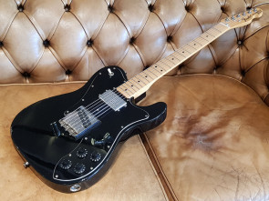Fender Telecaster Custom 1985 Japaner