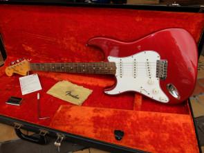 Vintage Fender 1965 Left Strat'