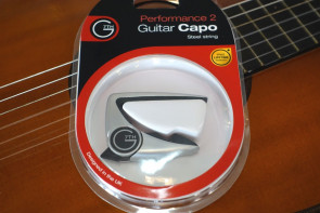 G7th Performance 2 Capo til  western guitar