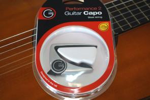 G7th Performance 2 Capo til  western guitar