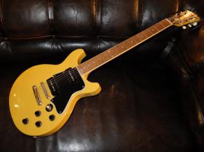 **SOLGT** Gibson el-guitar Les Paul Special