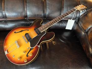 **SOLGT** Gibson 1959 Vintage ES-330 guitar