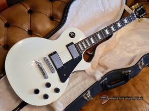 **SOLGT** Gibson Les Paul Studio El-guitar 2011'