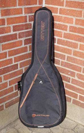 TILBUD: Premium Gigbag til 3/4 Bas-guitar