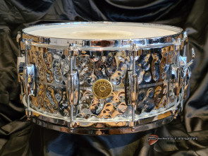 Gretsch USA lilletromme Hammered COB