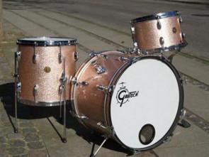 Gretsch R.B. Vintage trommesæt 12,14,20