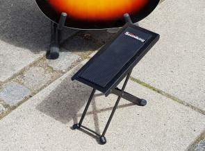 Guitar fodskammel - justerbar