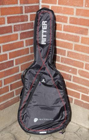 TILBUD: Gigbag til 3/4 Bas-guitar