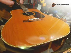 Guitar Reparation: Justering af Western guitar