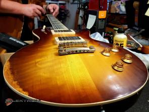 Guitar Reparation: Justering af El-guitar