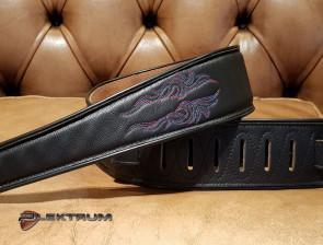Levy's læder GuitarRem
