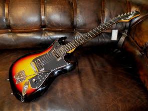 Hagstrøm el-guitar