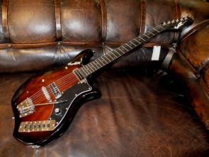 Hagstrøm Impala el-guitar