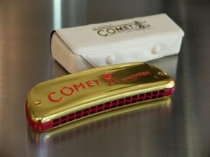 HOHNER Mundharpe Comet 32C
