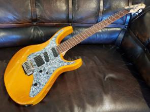 Hohner Revelation X-II el-guitar
